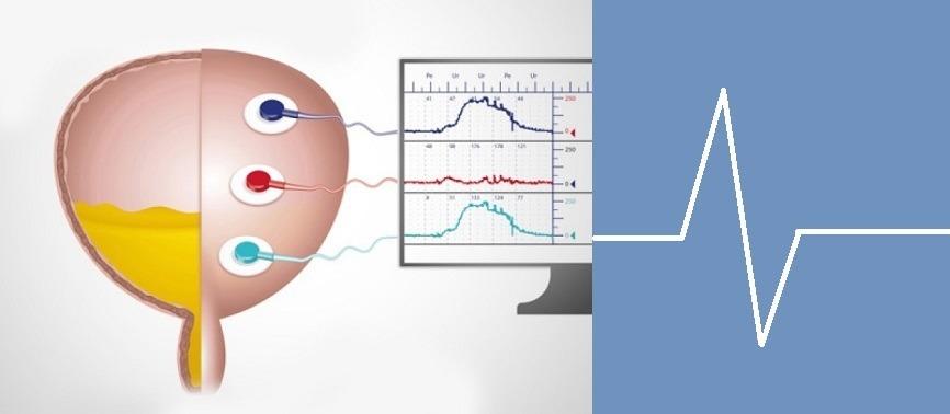 Laboratório de Disfunções Miccionais – Estudo Urodinâmico