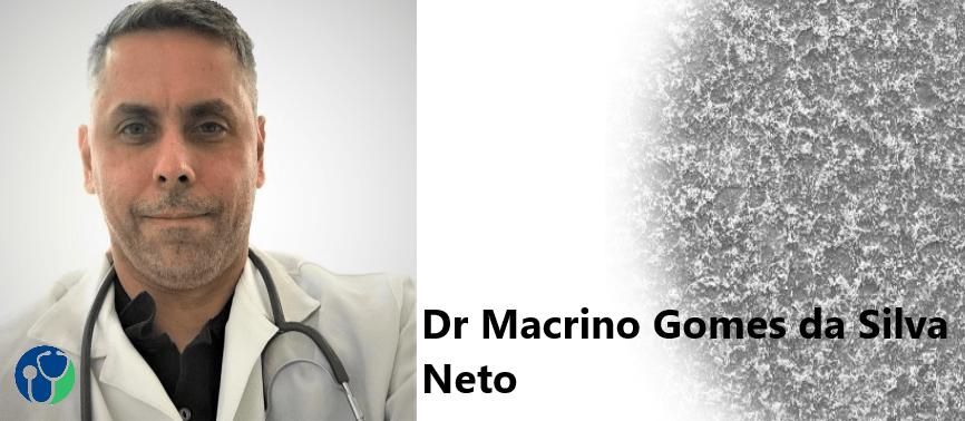 Especialistas Dr Examina – Dr Macrino Gomes da Silva Neto