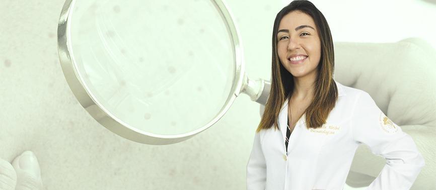 Especialistas Dr Examina – Dra Kamila Abtibol Alves